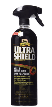 Best Equine Fly Spray