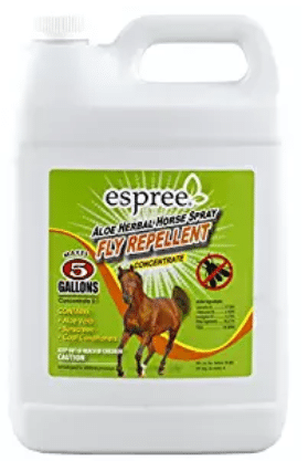 Best Horse Fly Spray 2018