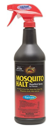 Most Effective Fly Spray for Horses